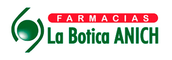 logo botica anich
