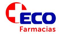 logo farmacias Eco