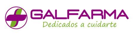 logo farmacia galfarma