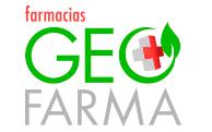 logo farmacias GEOFARMA