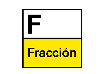 logo fraccion