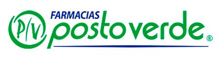 logo farmacias Posto Verde