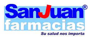 logo San Juan Farmacias
